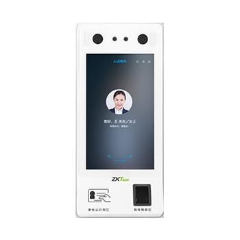 多功能访客闸机终端ID700-A-V01