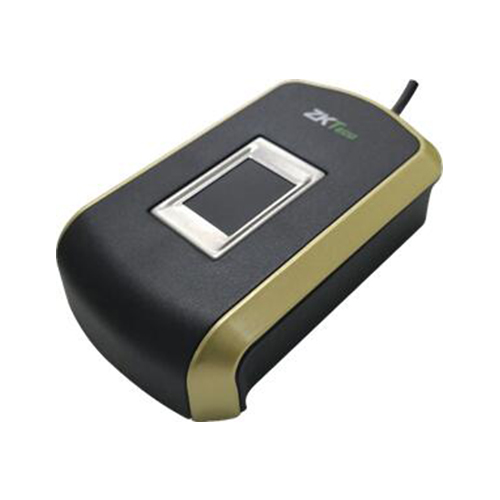 二代证指纹采集器ZK6000A