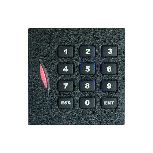 射频卡读卡器KR102E/M