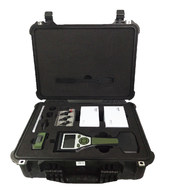 ZK-E6600D 爆炸物/毒品探测仪产品介绍