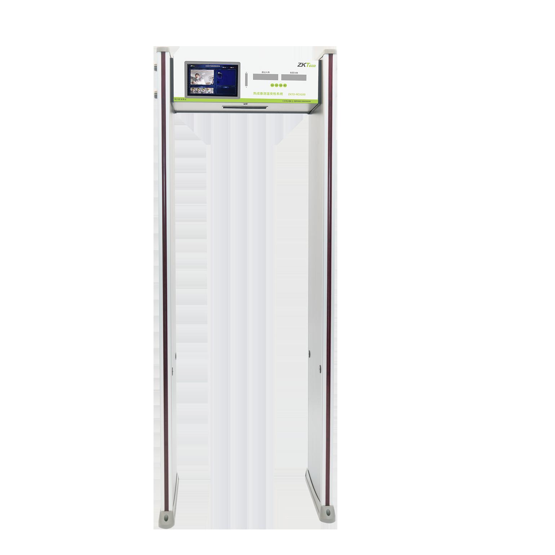 ZKTD-RCX100 热成像测温安检系统