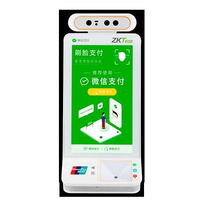 智能微信支付终端ZKST-200