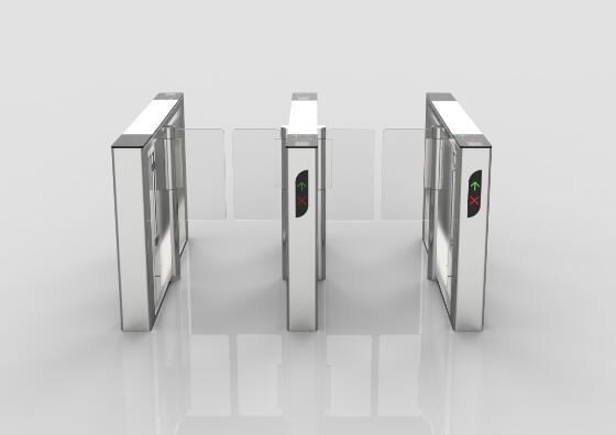 通道门禁系统有哪些类型?