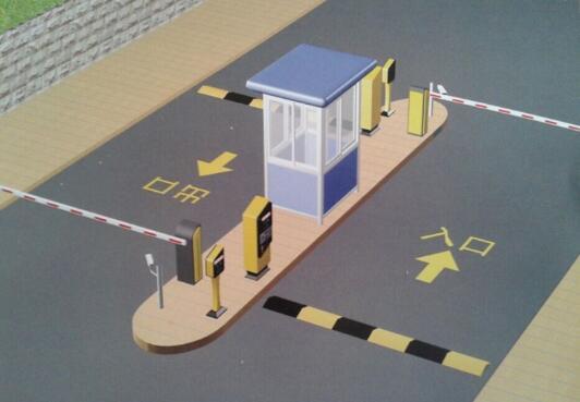 在地下停车场安装车牌识别系统需要注意什么?