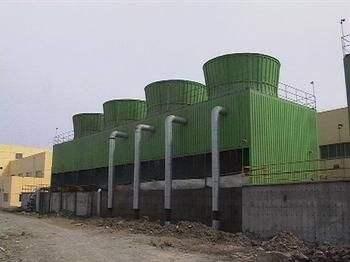 循环水冷却塔