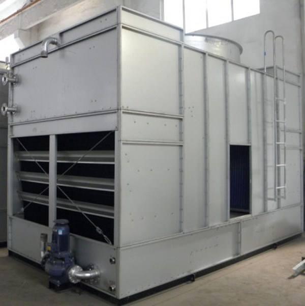 横流式冷却塔的优点都有哪些