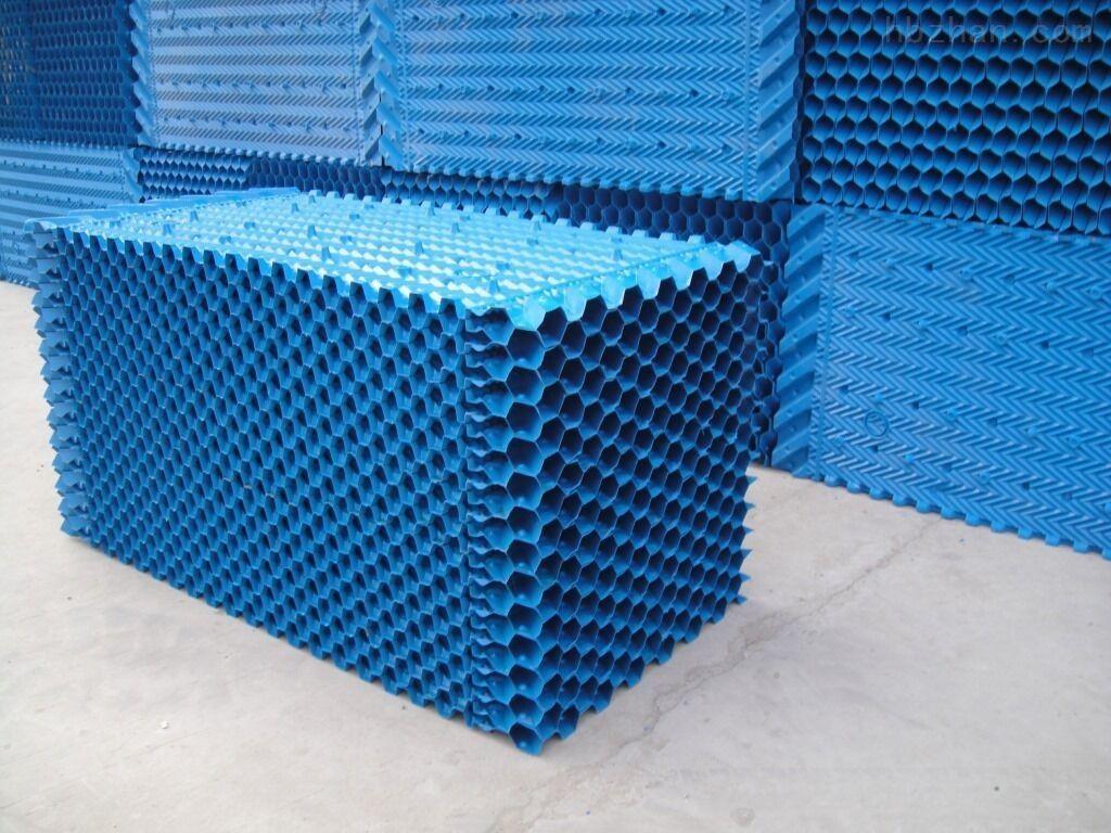 玻璃鋼冷卻塔的空氣換熱要求有哪些
