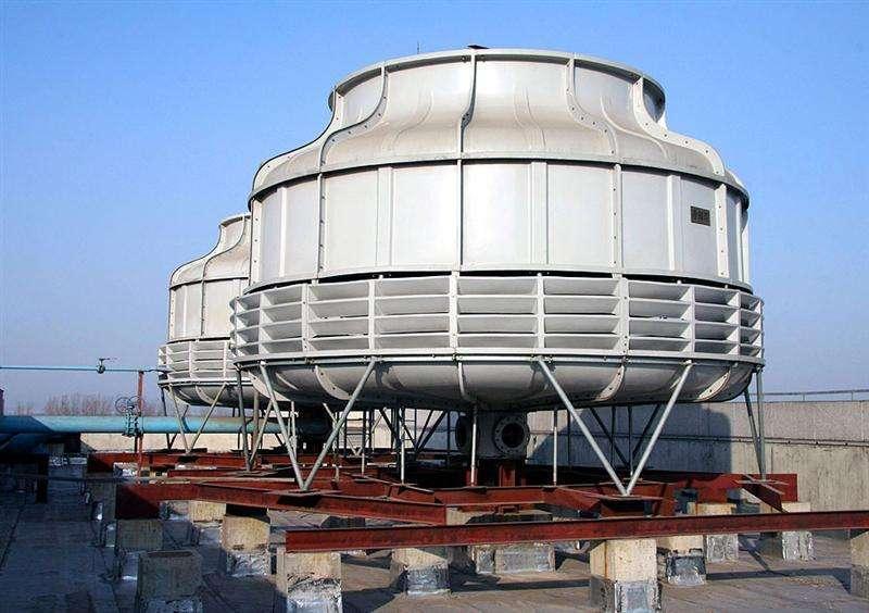 廊坊/沧州火力发电厂一般都有玻璃钢冷却塔