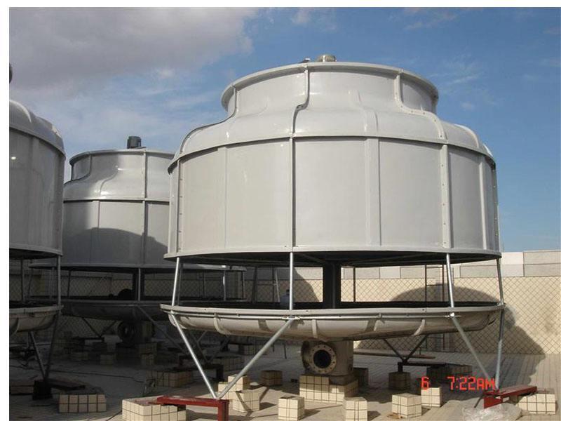带你了解冷却塔产品的结构特点是怎样的呢?