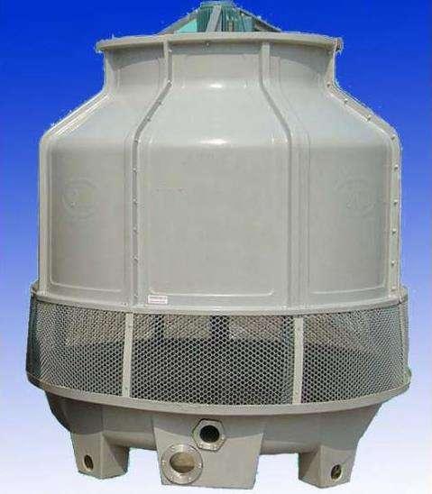 凤城/凌海 逆流冷却塔的施工安装要点是什么?