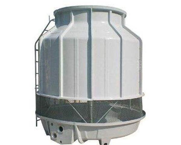 冷却塔运行过程中出现噪音跟振荡该怎么办?