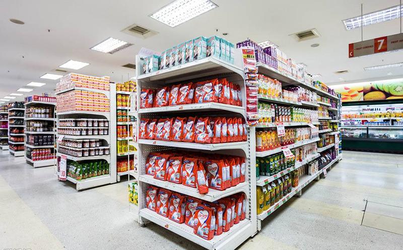 超市中央空调