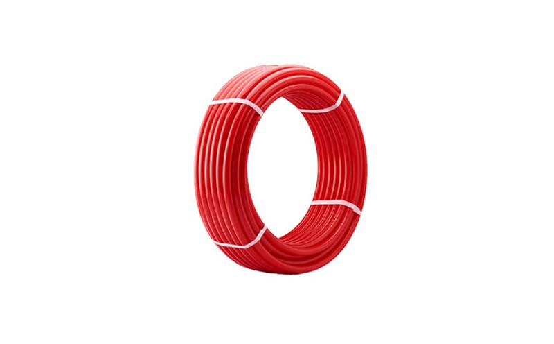 乔治PE-PT地暖专用盘管(红色)