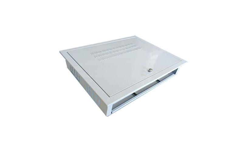地暖分集水器安装箱