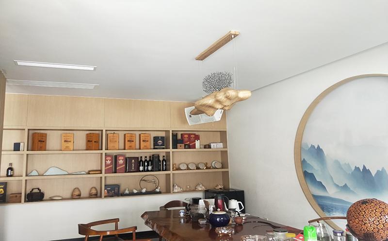 【眉山南湖别院】家用格力中央空调,让生活美好