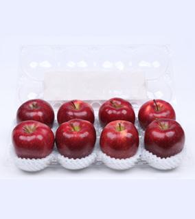 八粒花牛苹果批发