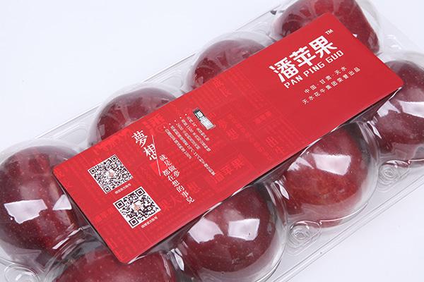 八粒花牛苹果多少钱一斤