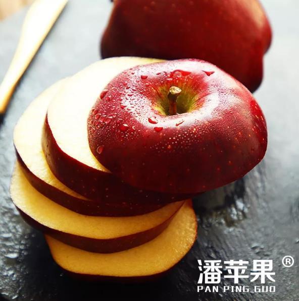 花牛苹果比一般苹果营养价值更高,非常适合宝宝吃!