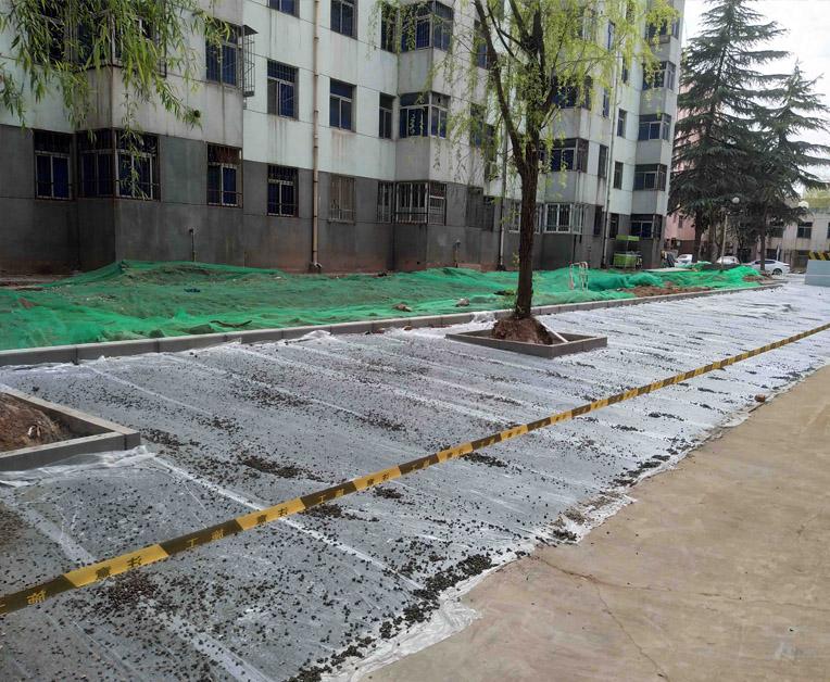 透水混凝土需要做的检测项目,你知道哪些?
