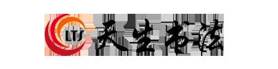 天生书法_Logo