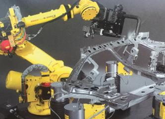 襄阳焊接工业机器人说明焊接机器人的设计思路和驱动方式