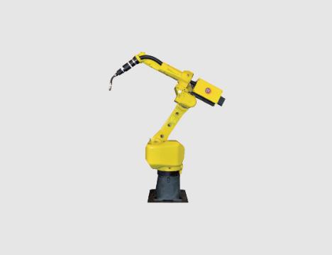 焊接机器人厂家编写程序的方法有哪些呢