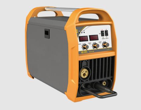 逆变式气体保护焊机设备