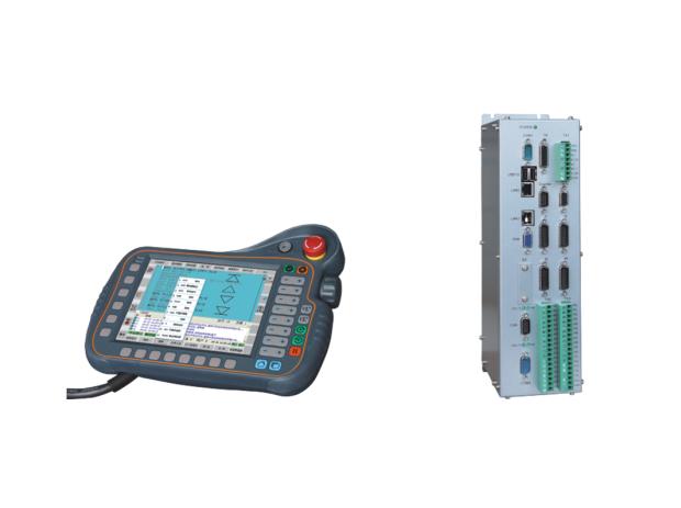 4轴控制系统(CRP-S40)
