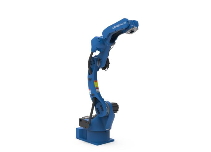 10KG工业机器人(搬运等)CRP-RH14-10