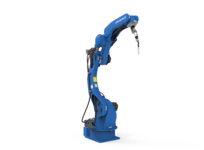 焊接工业机器人(臂展1.8米)CRP-RH18-20-W