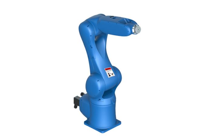 6KG工业机器人(搬运等)