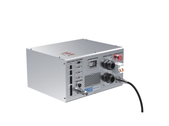 驱控一体机工业机器人控制柜CRP-E40/E60-B1
