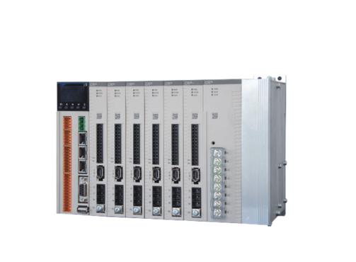 驱控一体单元工业机器人控制柜CRP-CD40--HCA7