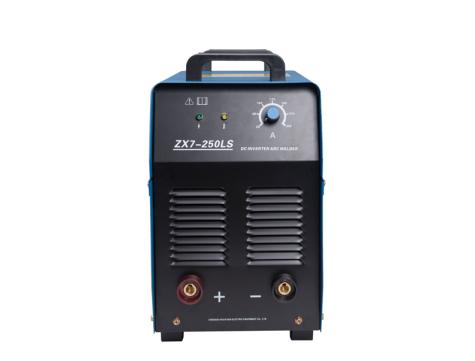 ZX7-250LS 逆变式直流弧焊机