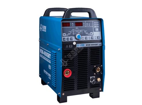 WS(M)-315/400IGBT PRO逆变式直流(脉冲)氩弧焊机