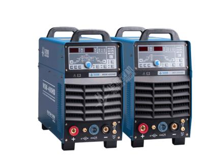 WS(M)-400/500HD 逆变式直流脉冲氩弧焊机