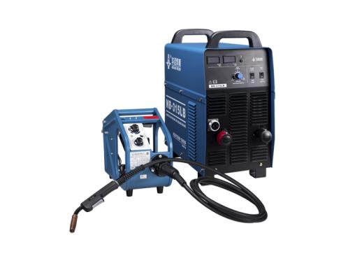 NB-250LB/315LB/250LT/315LT 逆变式气体保护焊机
