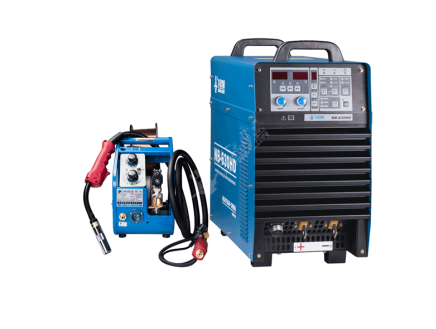 NB-350HD/500HD/630HD 逆变式气体保护焊机