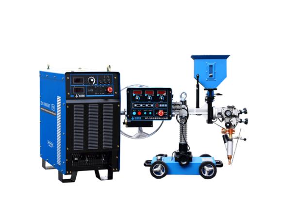 MZ-630/1000/1250IGBT 逆变式自动埋弧焊机