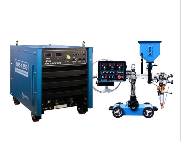 MZ-1000/1250/1600 晶闸管式自动埋弧焊机