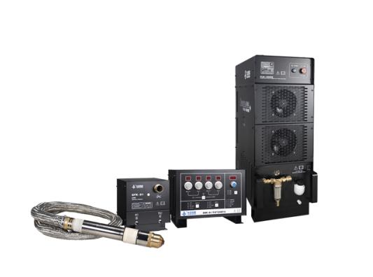 FLG-200/300/400HD   逆变式机用精细等离子切割机(精细等离子)