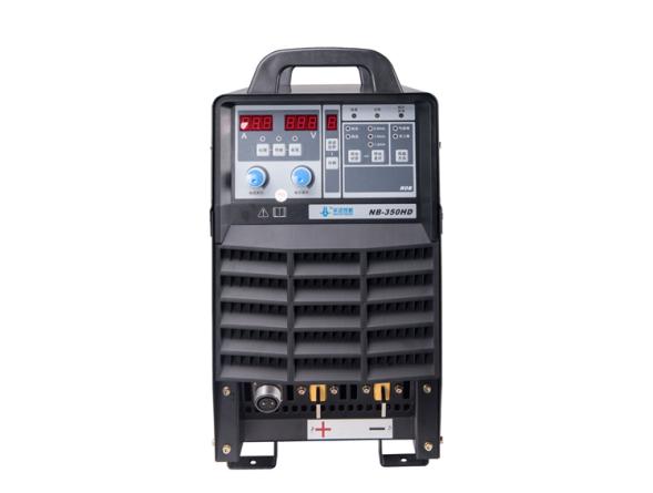 NB-350/500HD(ROB)逆变式气体保护焊机