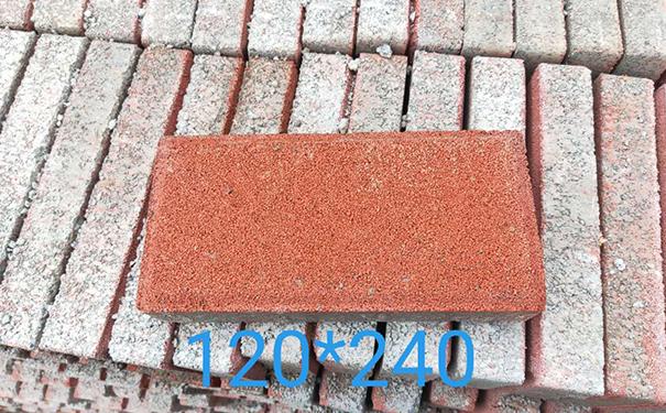 混泥土透水砖