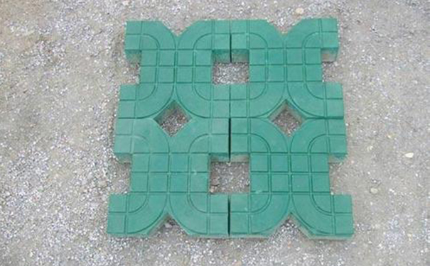 X型植草砖厂家