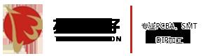 福州拓威电子科技公司_Logo