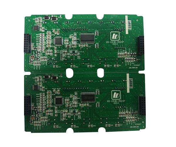 无卤素PCB板