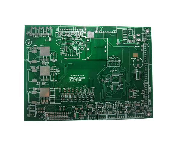 电路板抄板