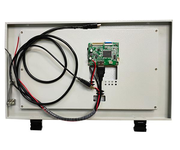 ZNIG-8103数据采集前置机