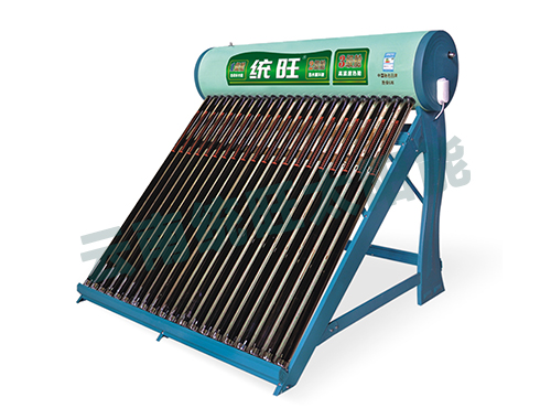 热水器太阳能