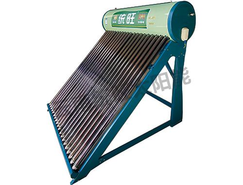 太阳能热水器批发销售